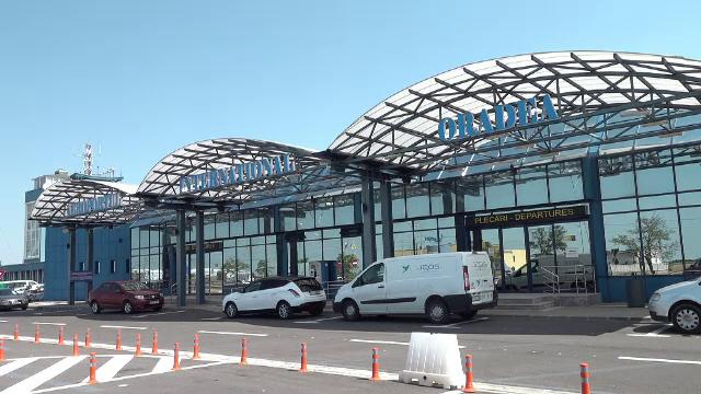 Bihorul vrea să devină primul judeţ din România care are propria companie de transport aerian