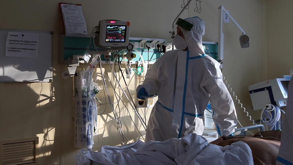 Tragedie într-un spital din Rusia. 9 bolnavi de COVID-19 au murit sufocați, după o defecțiune la o conductă de oxigen