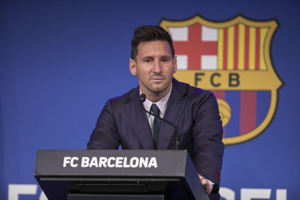 Presa catalană: FC Barcelona i-a făcut o nouă ofertă lui Lionel Messi