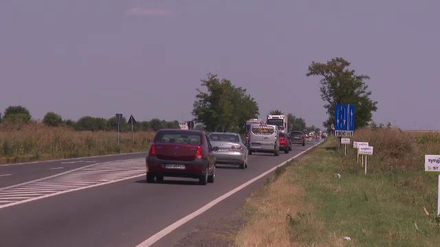 """Drumul spre Moldova, supranumit şi """"Drumul Morţii"""", va fi reconfigurat. Cum va arăta"""
