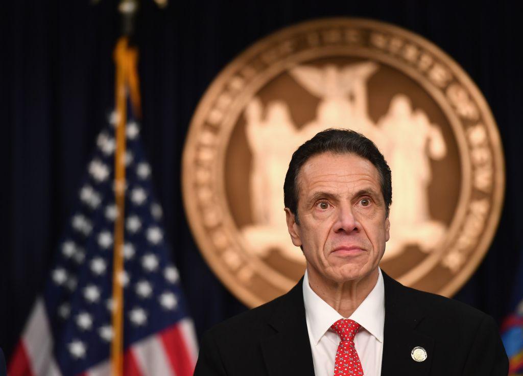 Guvernatorul statului New York, Andrew Cuomo, și-a dat demisia după acuzaţiile de hărţuire sexuală