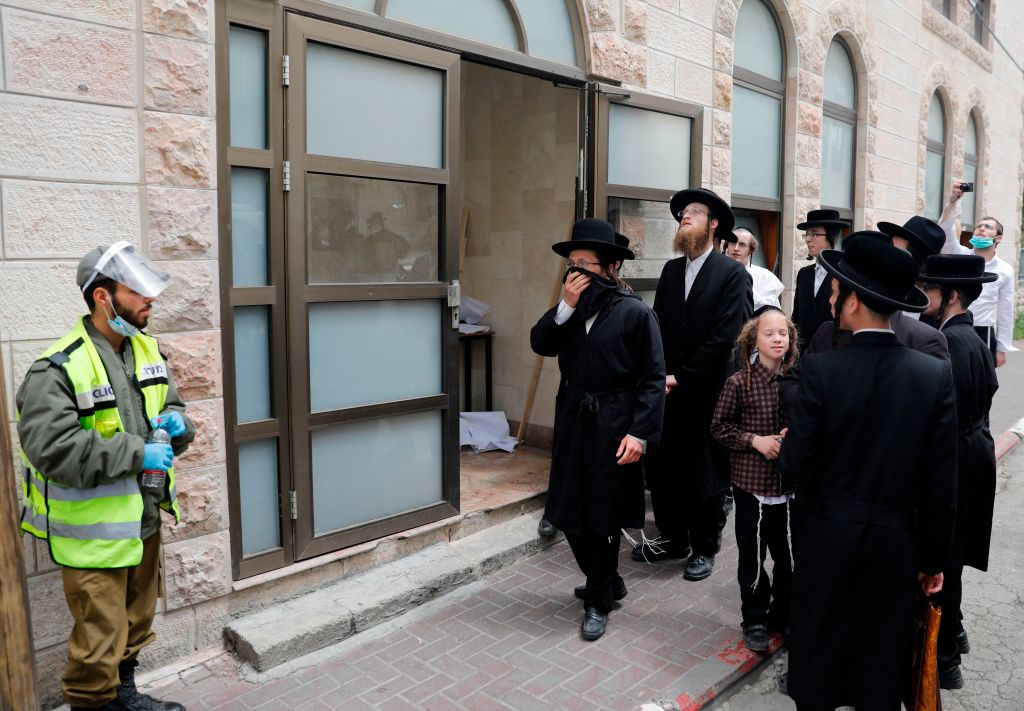 Israelul, în pericol să reintre în carantină din cauza COVID. Ce măsuri pregătesc autoritățile