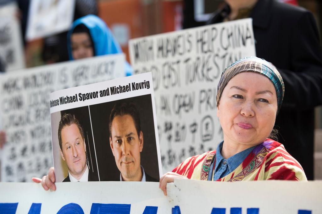 """Canadianul Michael Spavor a fost condamnat la 11 ani de închisoare în China, pentru """"spionaj"""""""