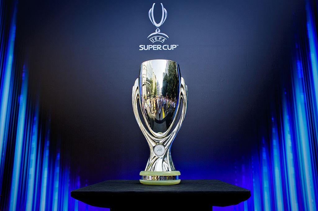 Chelsea și Villarreal se confruntă pentru Supercupa Europei, în primul mare meci al sezonului