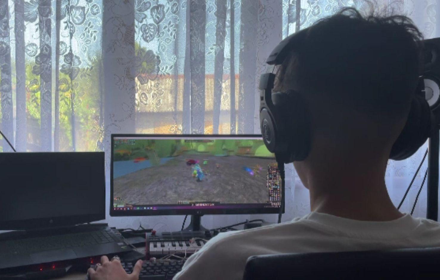 Tânărul care a câștigat peste 30.000 de euro din jocuri video a scăpat de închisoare după ce a achitat prejudiciul majorat