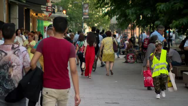 Un sfert din banii românilor se fac la negru. Suntem pe locul 4 în UE la economia neagră