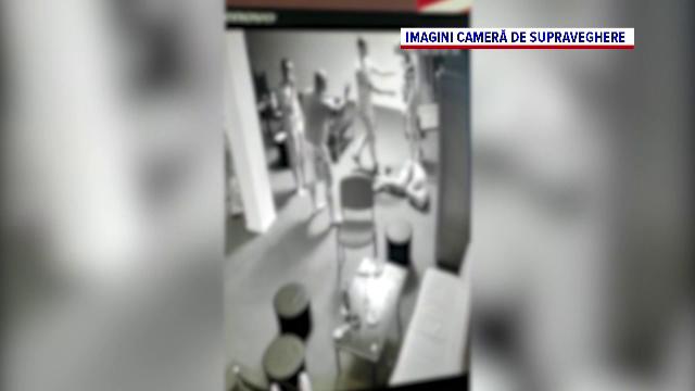 Bărbat din Argeş, arestat preventiv, după ce l-a bătut cu sălbăticie pe un tânăr