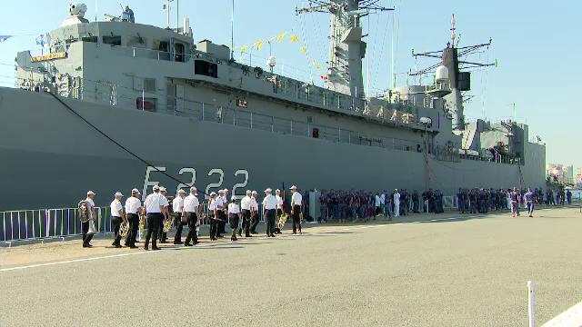 Ziua Marinei va fi marcată, duminică, fără public. Cum se va desfășura