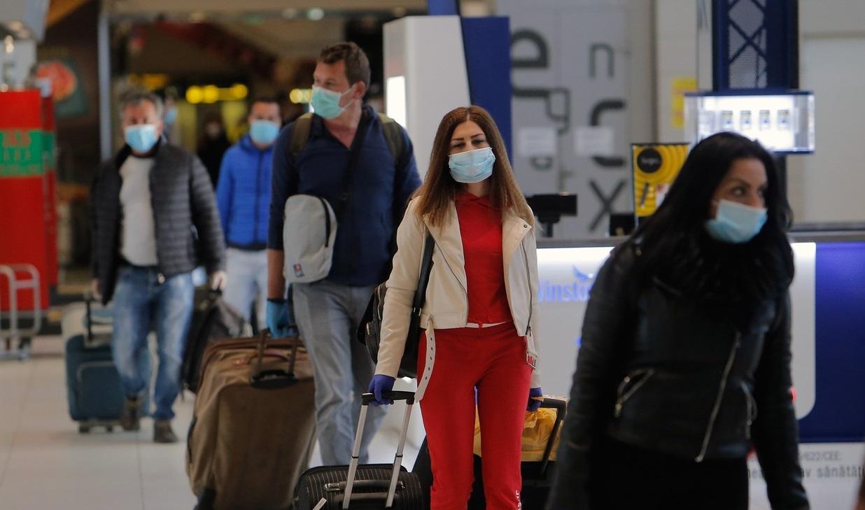 Lista țărilor cu risc epidemiologic a fost actualizată. SUA, Israel și Turcia intră în zona roșie