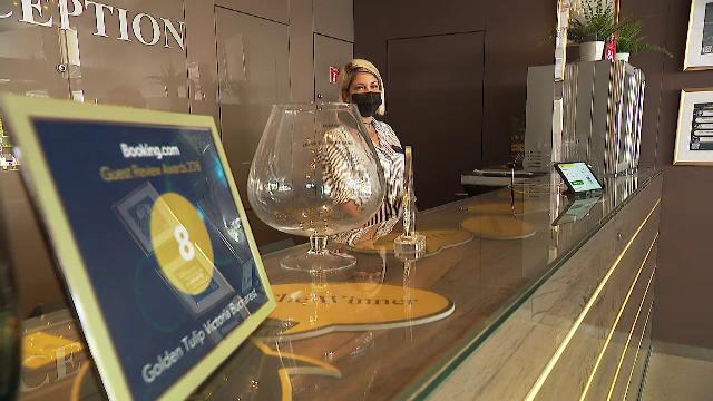 Bucureștiul, ocolit de turiști în 2021. Hotelierii scad prețurile pentru a atrage clienți