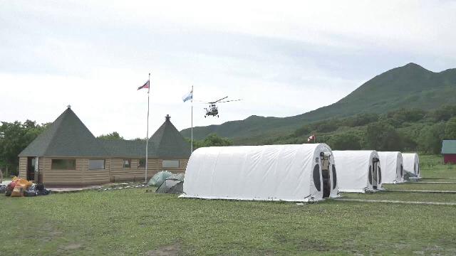 Mărturiile celor care s-au aflat în elicopterul prăbușit în peninsula Kamceatka: