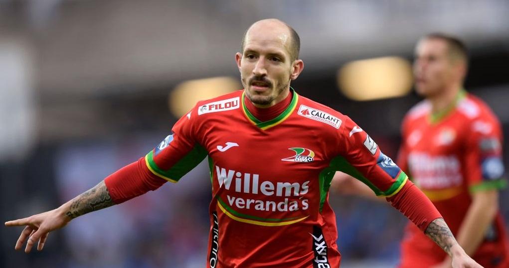 Doliu în fotbal. Franck Berrier a murit la vârsta de 37 de ani, în urma unui stop cardiac