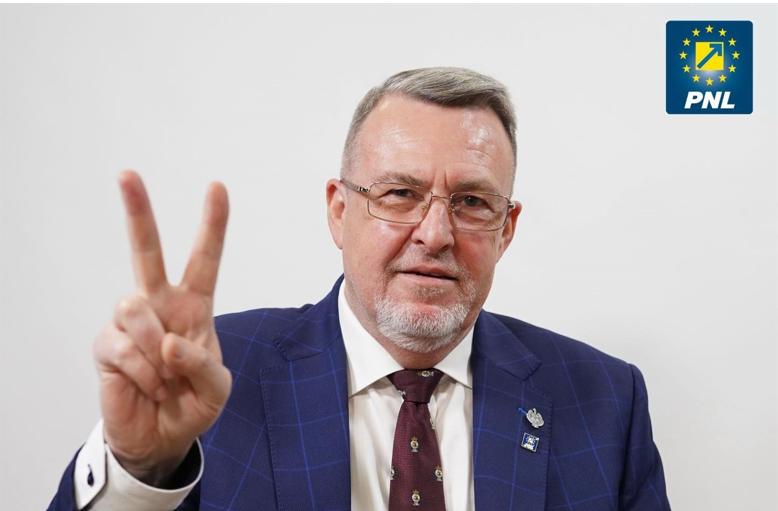 Eugen Ţapu-Nazare (PNL): Pentru deputatul Bulai e mai importantă comunitatea LGBTQ decât comunitatea rurală