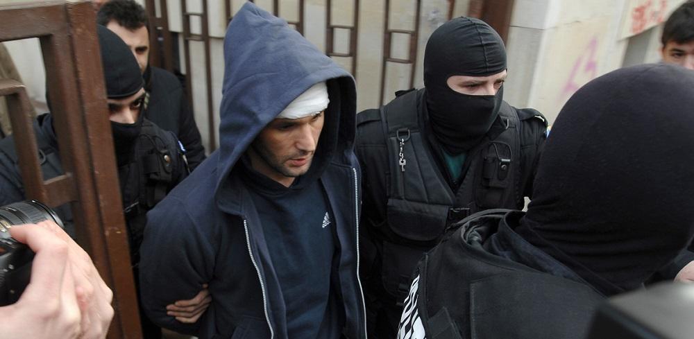 Interlopii Petre Geamănu şi Eugen Preda, arestaţi preventiv pentru camătă și șantaj