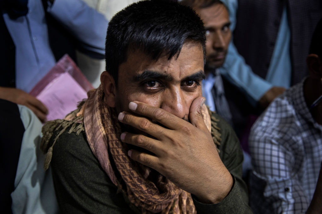 Afganistanul, în pragul unei crize umanitare de proporții. Kandaharul a căzut în mâinile talibanilor