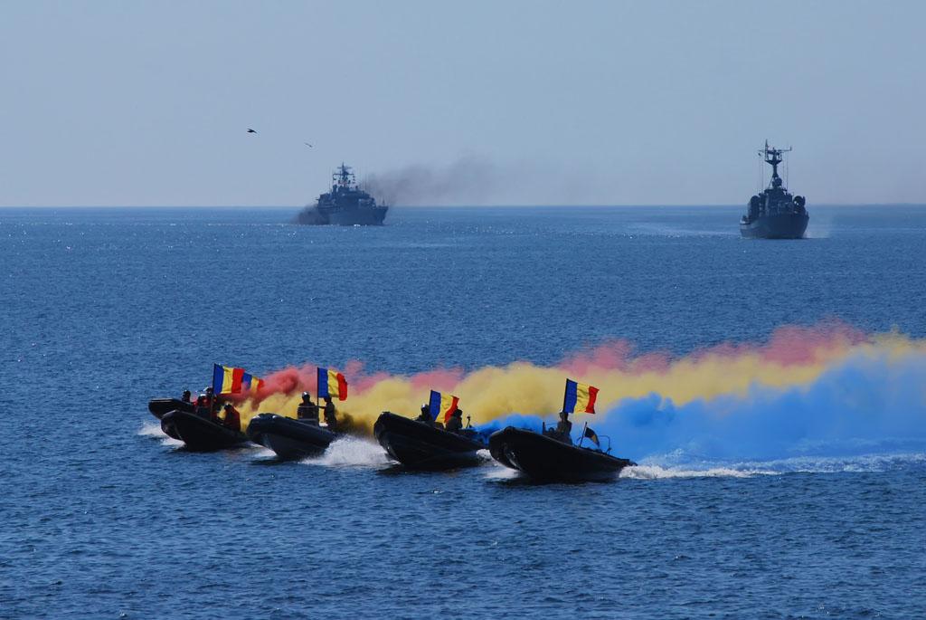 Ziua Marinei Române 2021. Ceremoniile pregătite de autorități