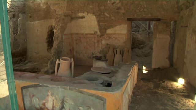 Pompei: A fost