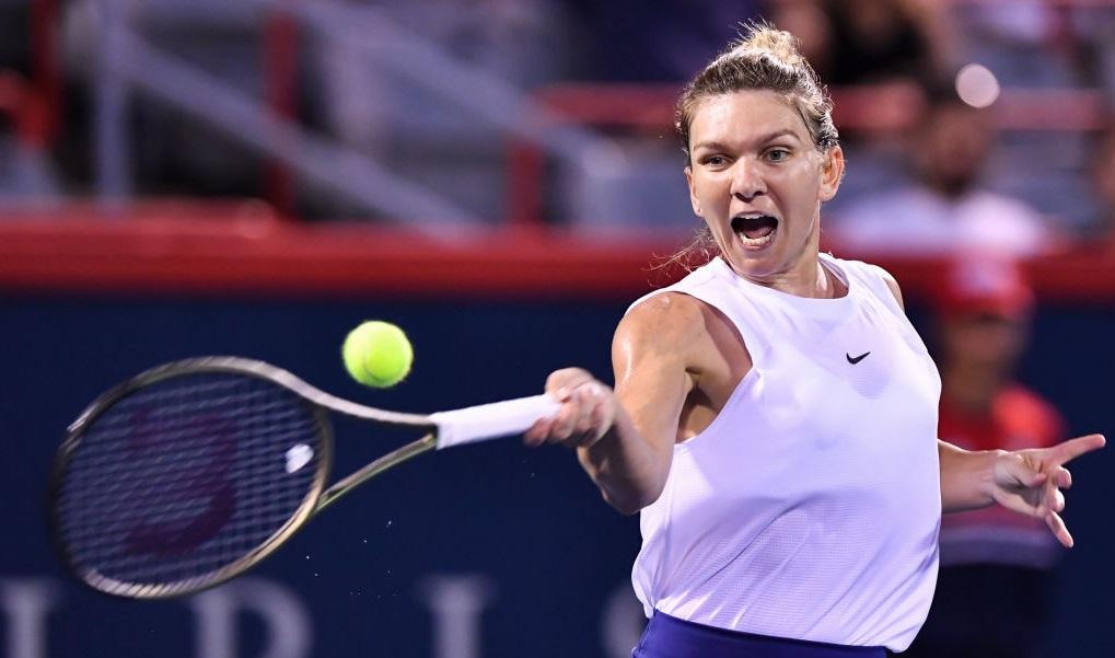 Simona Halep o va întâlni pe Magda Linette, în primul tur al turneului de la Cincinnati