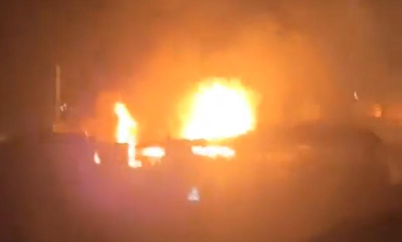 VIDEO. Tragedie în Liban. Cel puțin 20 de morți și șapte răniți, după explozia unei cisterne