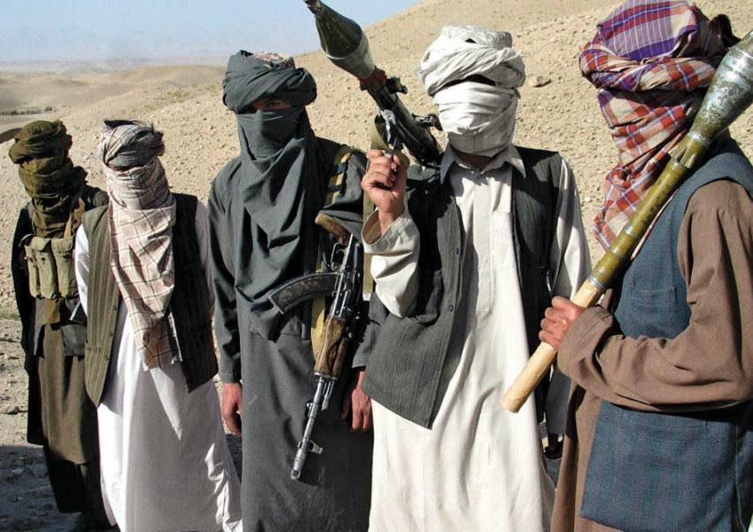 Masacru comis de talibani. Au ucis cu brutalitate nouă barbați Hazara