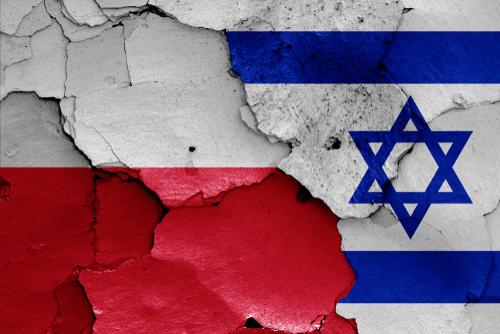 Tensiuni între Israel și Polonia, după ce președintele Duda a aprobat legea ce restricţionează restituirea proprietăților