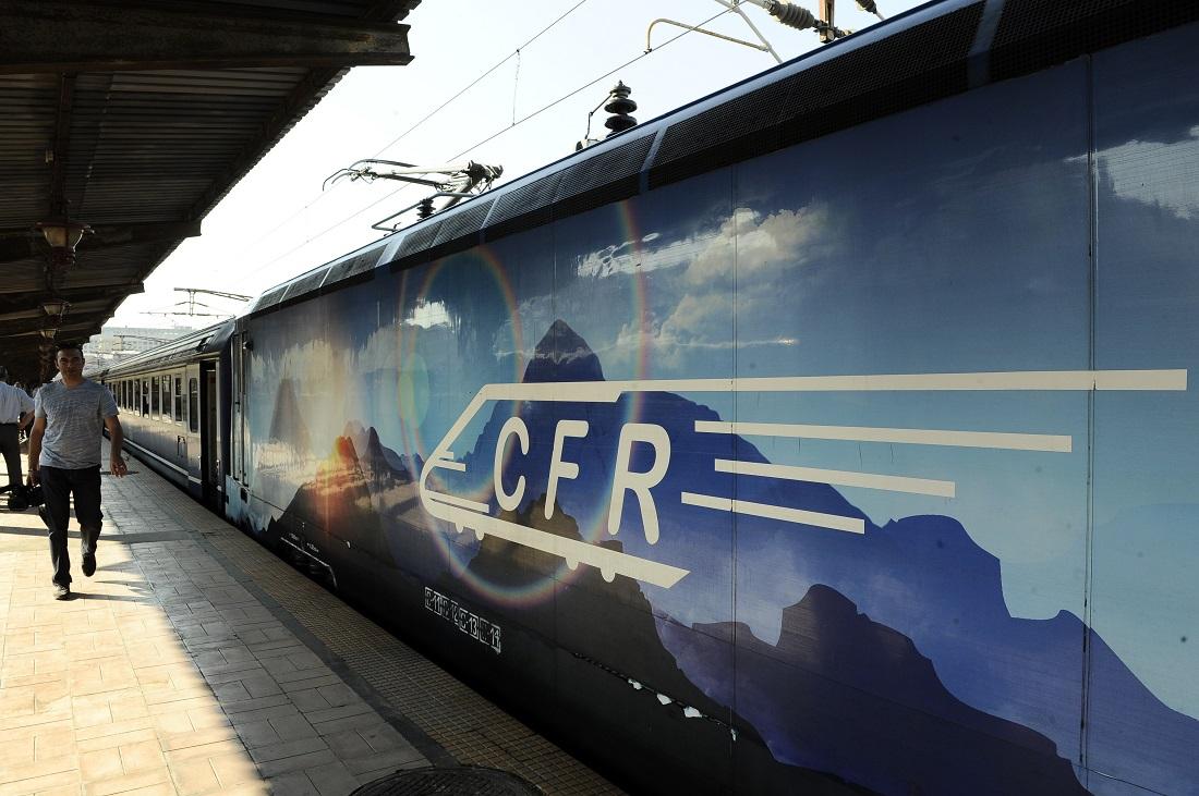 CFR suplimentează numărul de vagoane ale trenurilor care pleacă luni către litoral. Recomandări pentru pasageri