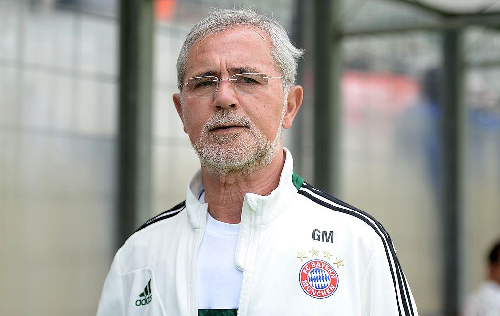Doliu în fotbalul mondial. A murit Gerd Muller, legenda fotbalulul german