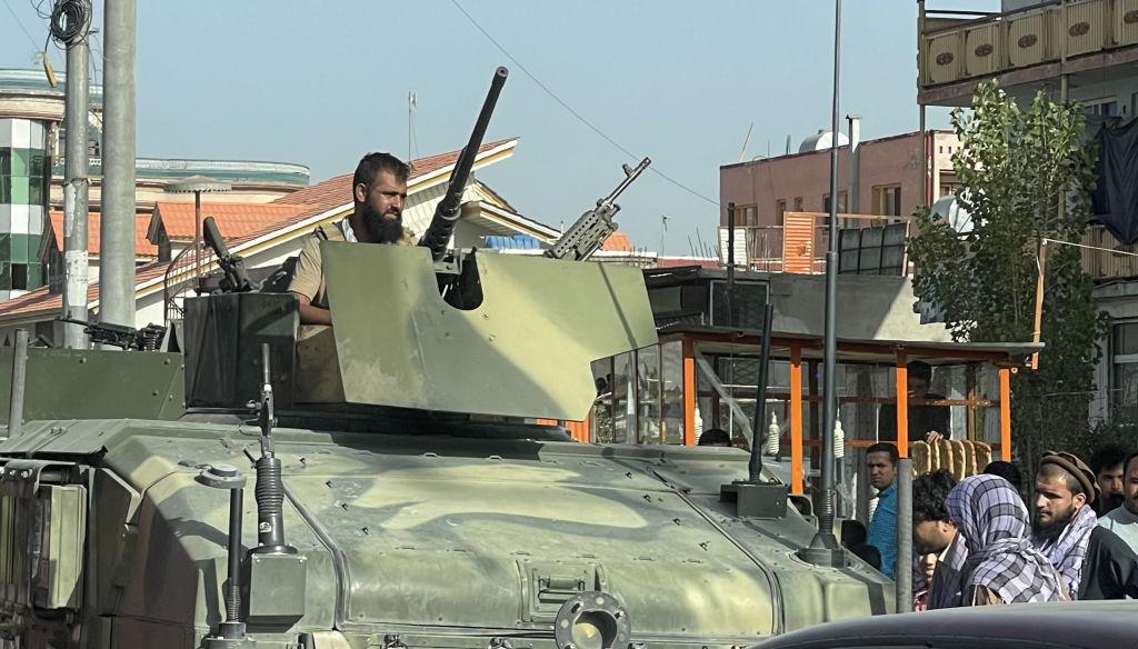 Cum se va numi Afganistanul după revenirea talibanilor la putere