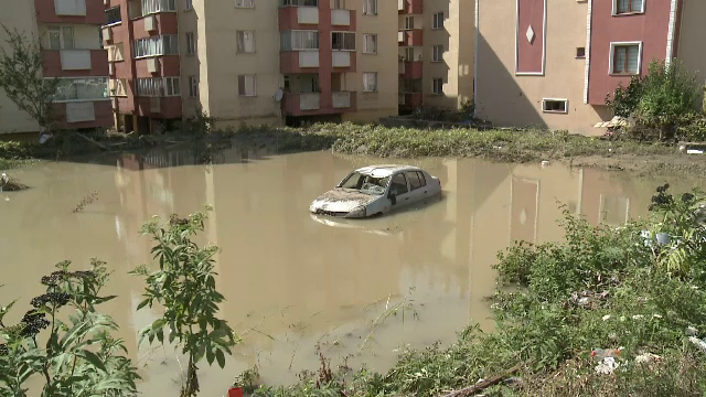 Inundațiile fac prăpăd în Turcia, Rusia, SUA și Japonia. Câți oameni au murit până acum