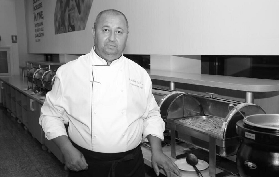 Fostul bucătar al echipei naționale de fotbal a României, Yalcin Cadîr, a murit