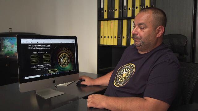 """Cum evoluează criptomoneda Gypsycoin, lansată de Daniel Cioabă. Obiectivele """"regelui rromilor"""""""