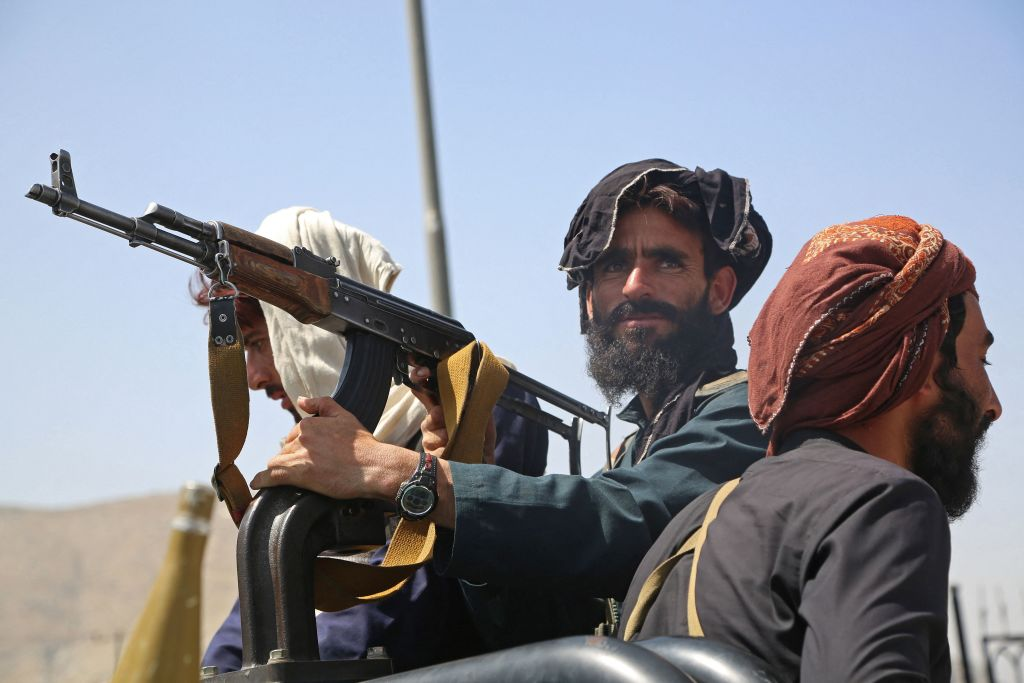 Americanii au blocat accesul talibanilor la rezervele Băncii Centrale afgane păstrate în SUA