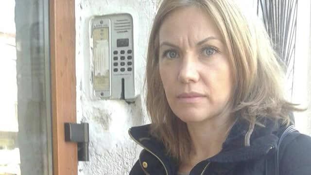 Juristul care și-a ucis soția în București era gelos și violent. Propria sa fiică avea ordin de protecție împotriva lui