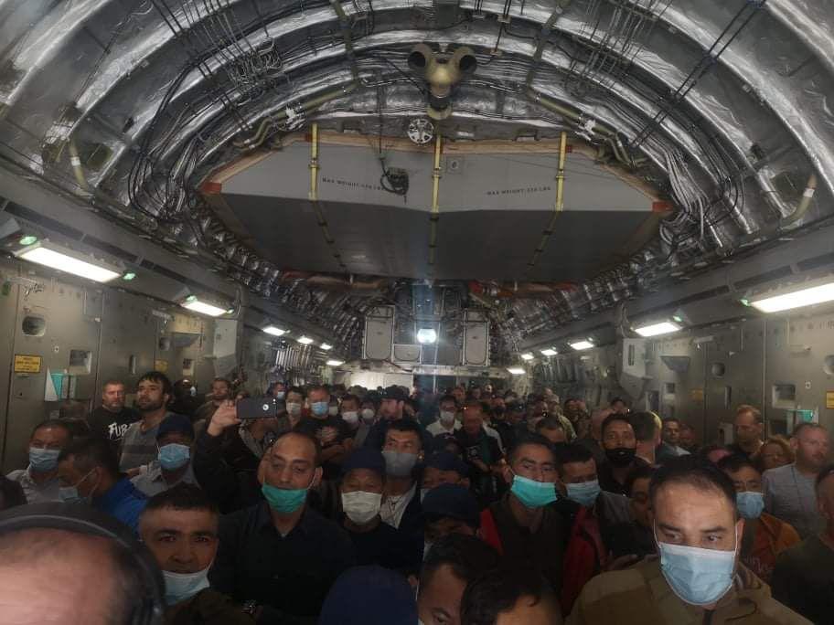 Autoritățile române au reușit să evacueze din Afganistan încă 16 români. Au mai rămas 27