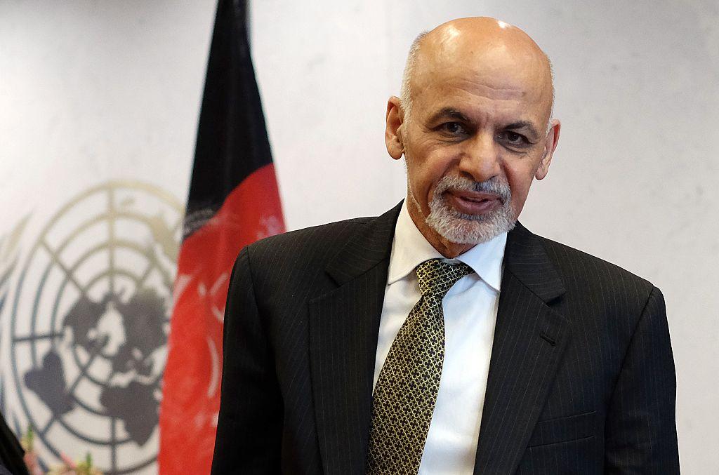 Cine este Ashraf Ghani, președintele Afganistanului. De la promisiuni de modernizare a statului la fuga în exil