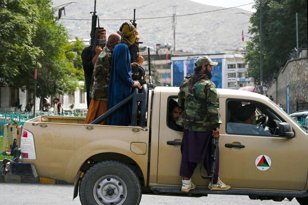 Lider taliban: Afganistanul va fi condus cu legea islamică. Vom aborda militarii afgani pentru a crea o nouă armată