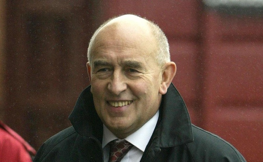 A murit Maurice Watkins, omul care l-a adus pe Sir Alex Ferguson la Manchester United