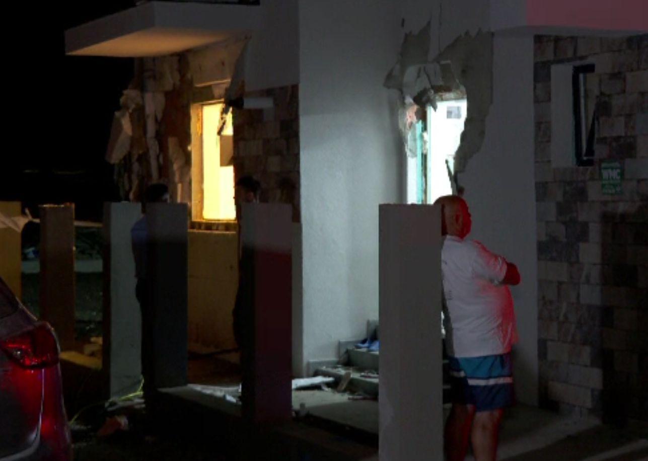"""Explozie cu 4 victime la Buzău, după o """"cârpeală"""" la instalația de gaze. Proprietarii erau angajați UPU"""