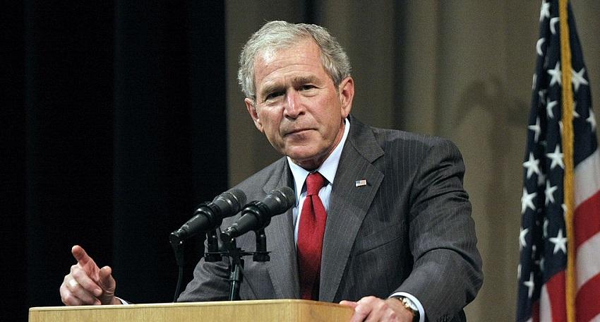 Sondaj: George W. Bush, considerat drept președintele SUA cu cea mai mare vină pentru rezultatul războiului din Afganistan