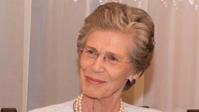 Doliu la Casa Regală. A murit Arhiducesa Maria Magdalena a Austriei, fiica Principesei Ileana
