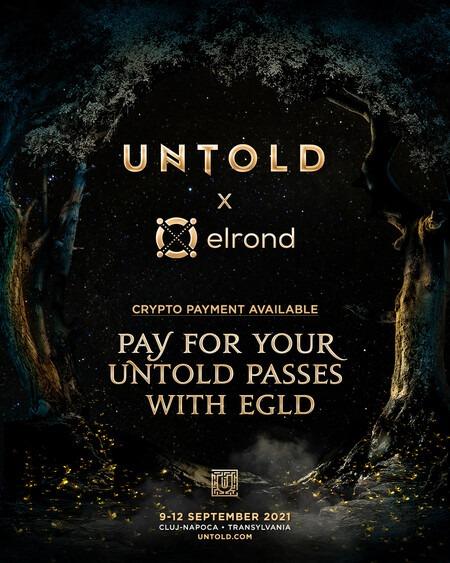 (P) Untold anunță parteneriatul cu al doilea unicorn românesc, Elrond Network