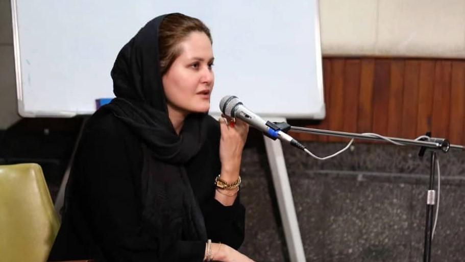 Apel disperat al unei regizoare din Afganistan: