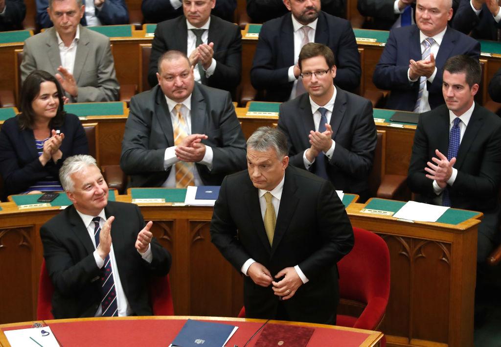 Guvernul Ungariei a finanțat 795 de proiecte în Transilvania. La cât se ridică valoarea acestora