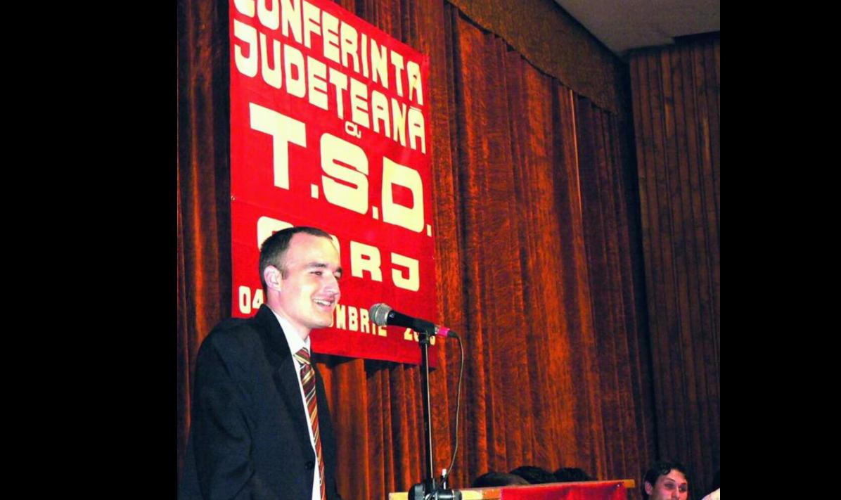 """Noul ministru al Finanțelor, Dan Vîlceanu, a avut o """"relație personală"""" cu Ponta și PSD"""