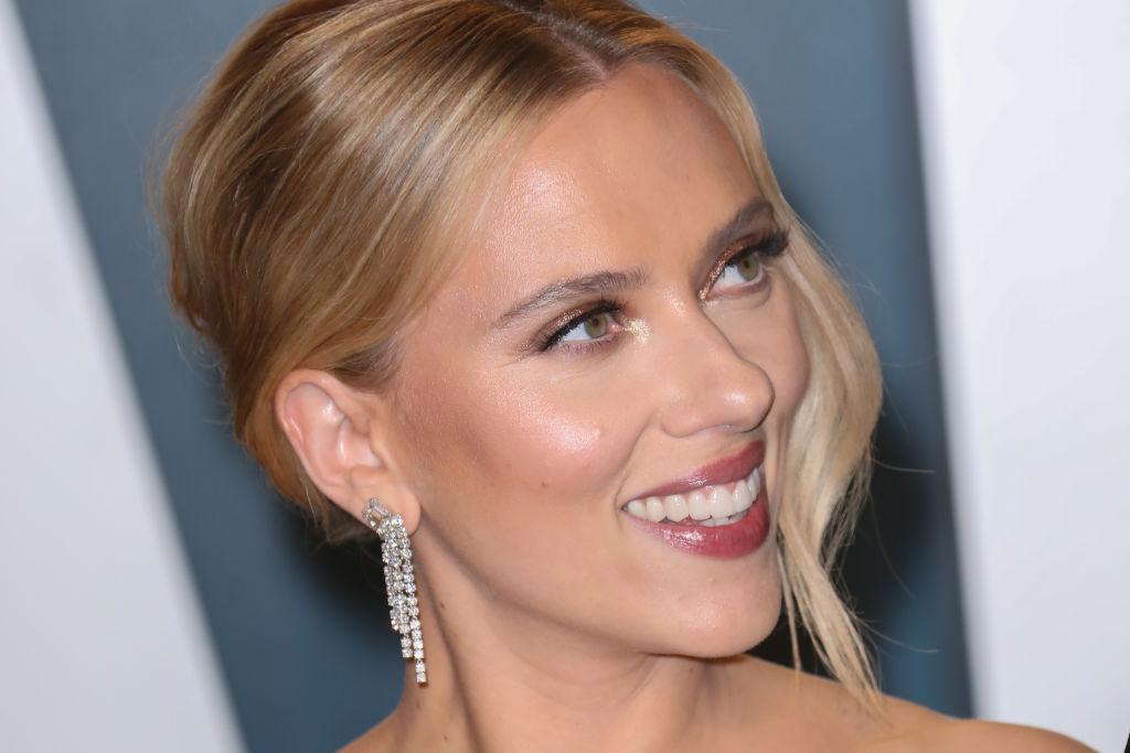 Scarlett Johansson a devenit mamă pentru a doua oară. Anunţul a fost făcut de soţul actriței