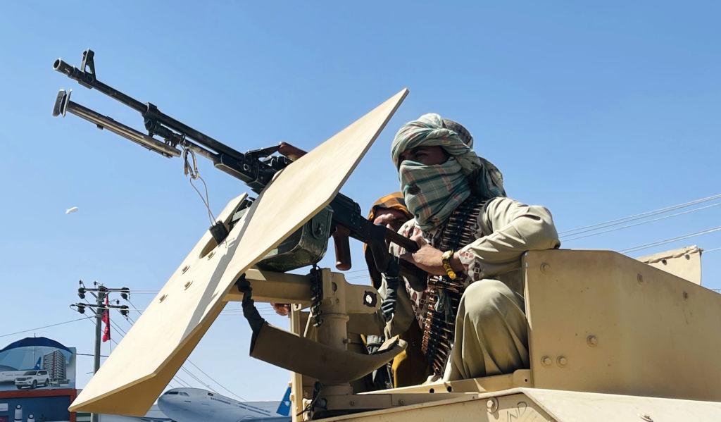 Întâlnire la nivel înalt între americani și talibani. Șeful CIA, trimis de Biden să discute cu Abdul Baradar