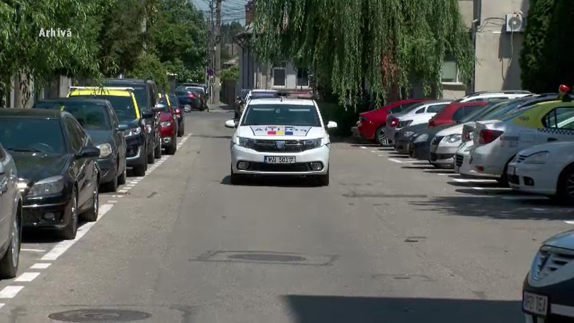 Un om de afaceri chinez din Onești a fost jefuit de mai mulţi necunoscuţi
