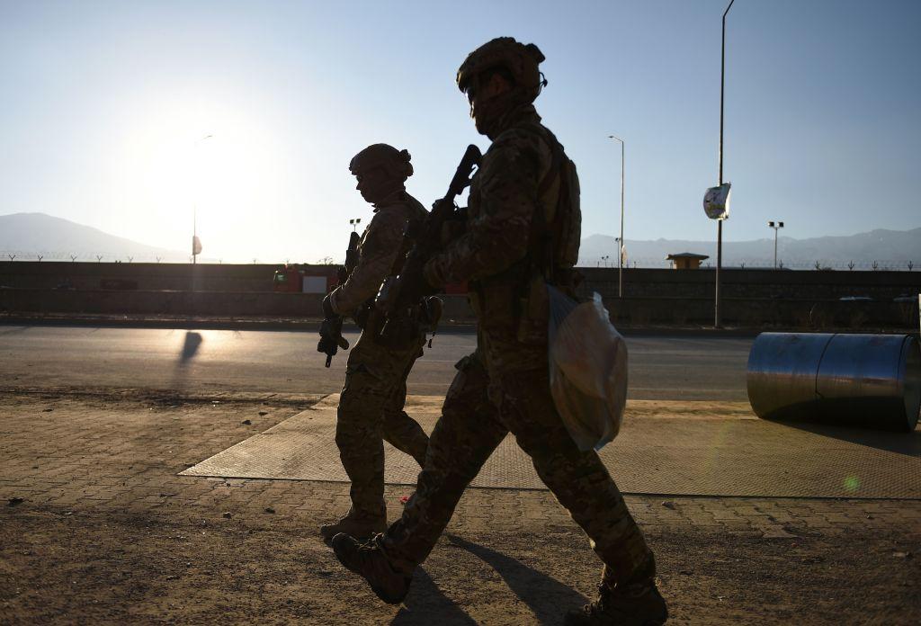 Cei mai mulţi americani consideră că războiul din Afganistan nu a meritat