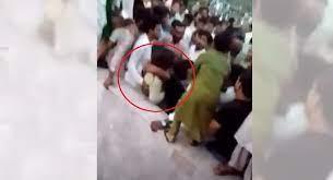 Peste 400 de bărbaţi investigaţi în Pakistan pentru că au agresat sexual în masă o femeie