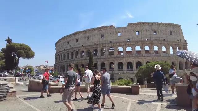 Turismul italian își revine. Câți oameni și-au rezervat sejururi în Pensinsulă într-o singură lună